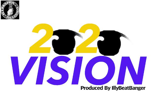 2020 Vision Demo
