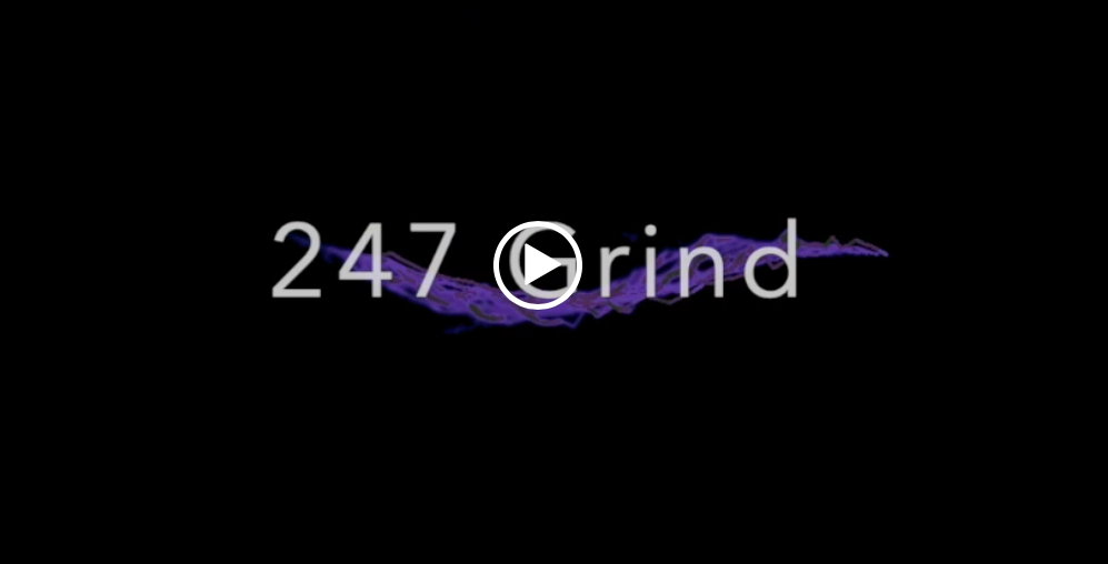 247 Grind | iVISUAL