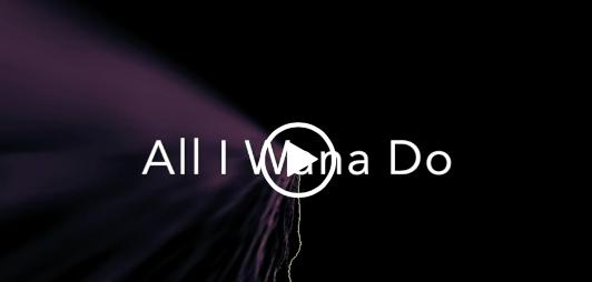 ALL I WANT | iVISUAL